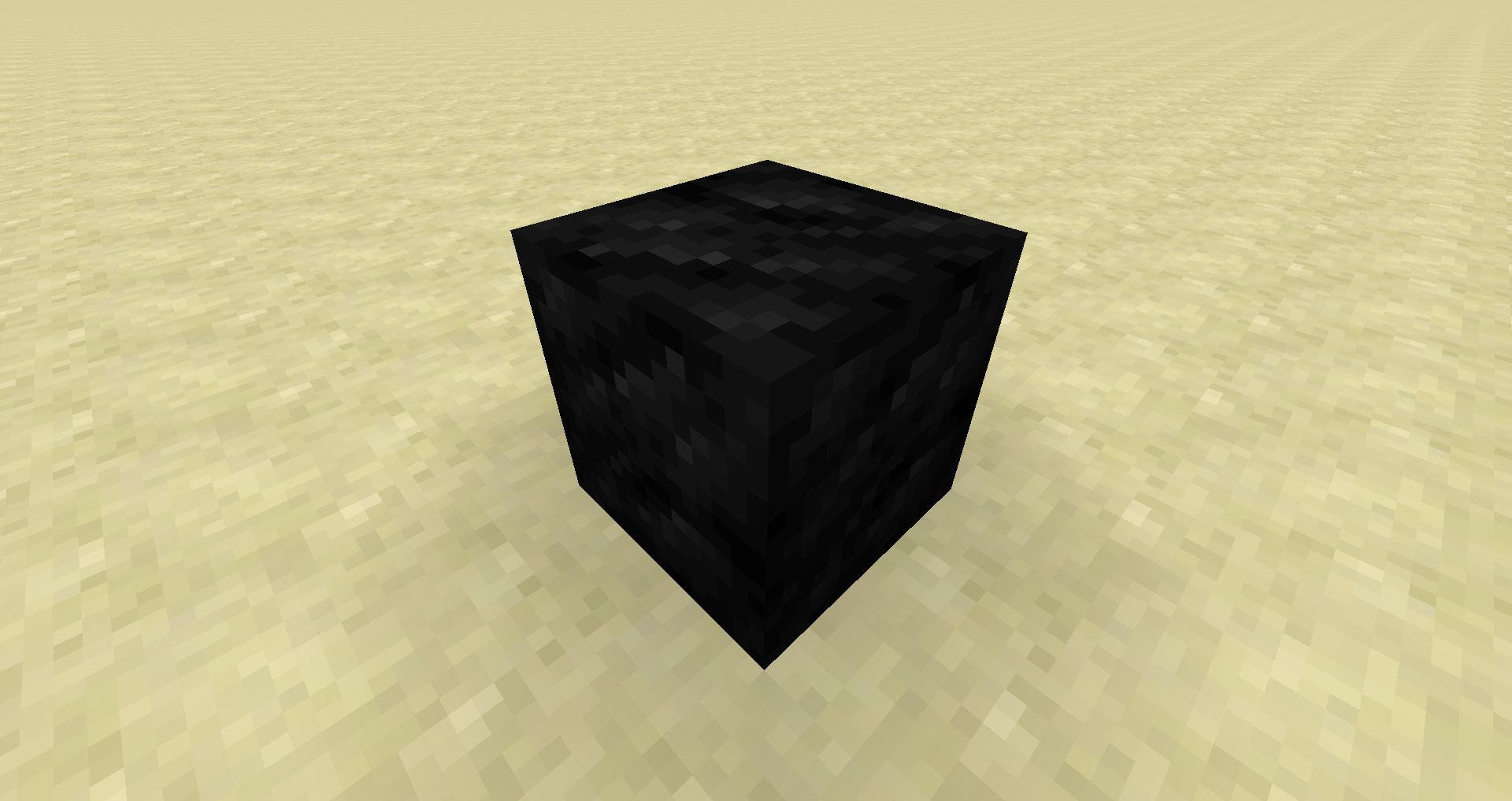 どこ マイクラ 石炭
